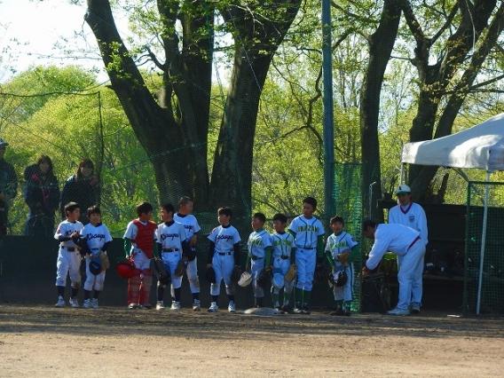 MLBマイナー大会尾張ブロック予選 2連勝!!